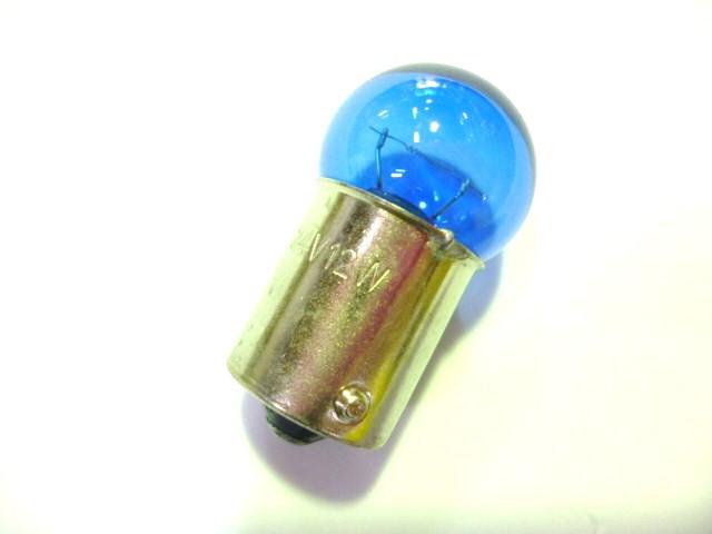限定お買い得特価【24V12Wバルブ 電球】BA15S G-1...