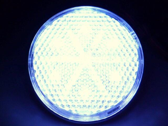 明るい【LED反射板 リフレクターNEO 24V】薄くて...