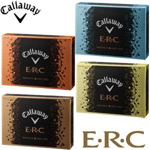 キャロウェイ Callaway NEW E・R・C ゴルフボール...