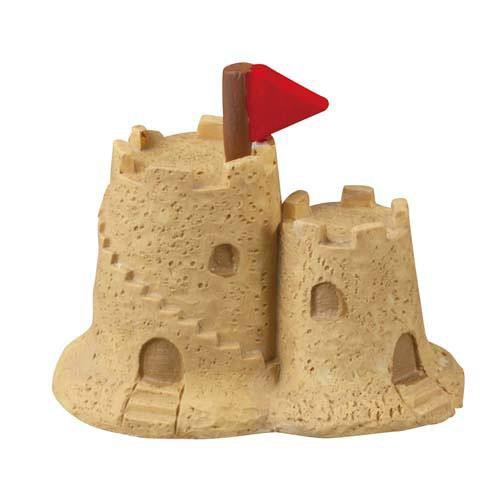 concombre 砂のお城