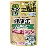 【アイシア】11歳ころからシニア猫用 健康缶パ...