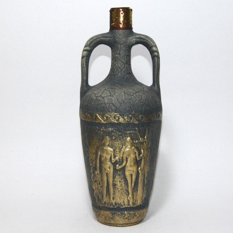 グルジア(ジョージア)ワイン クヴァレリ 陶器瓶...