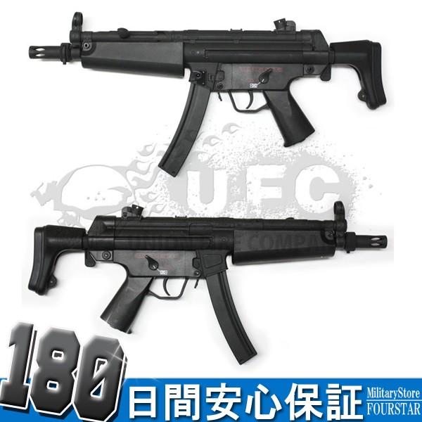 【CQBフェア】CM049J MP5J 電動ブローバックバー...