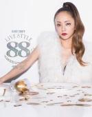 ◆ポスター[希望者]☆安室奈美恵 Blu-ray【namie...
