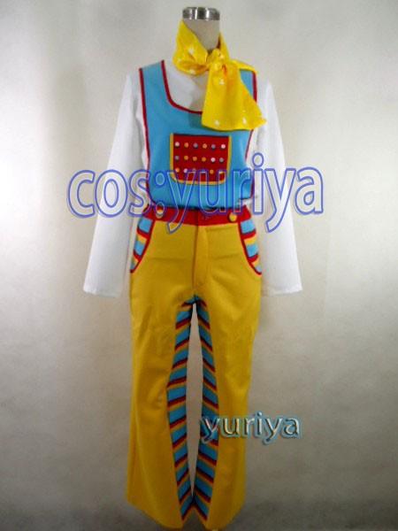 歌のおにいさん 矢野 健太  コスプレ衣装