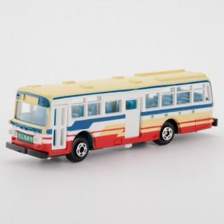 ニシキ ダイカスケール バスシリーズ【No.120 茨...