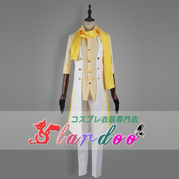 おそ松さん 6 アイドル 松野十四松 コスプレ衣装 ...