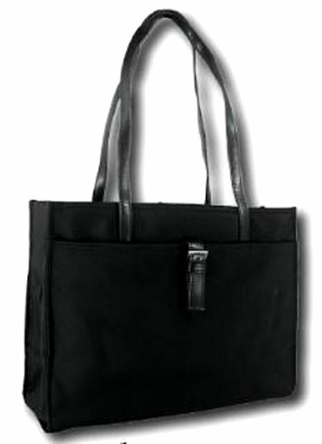 【バッグ】レディースビジネス ブラック C 5427