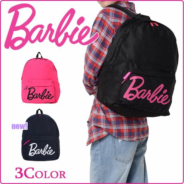 Barbie バービー リュックサック リズラメ 45925 ...
