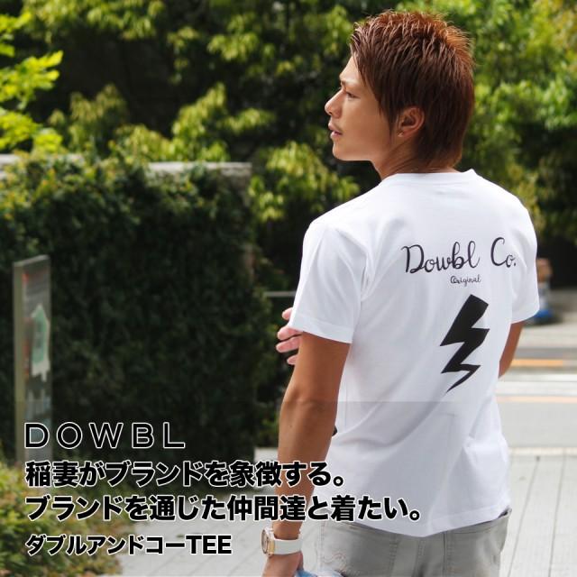 DOWBL/ダブル/【予約商品】ダブルアンドコー Tee...