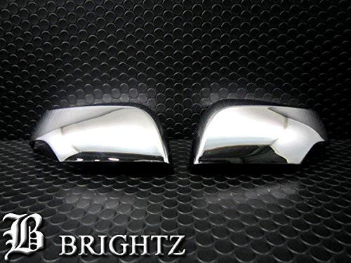 BRIGHTZ フォレスター SJG SJ5 メッキドアミラー...