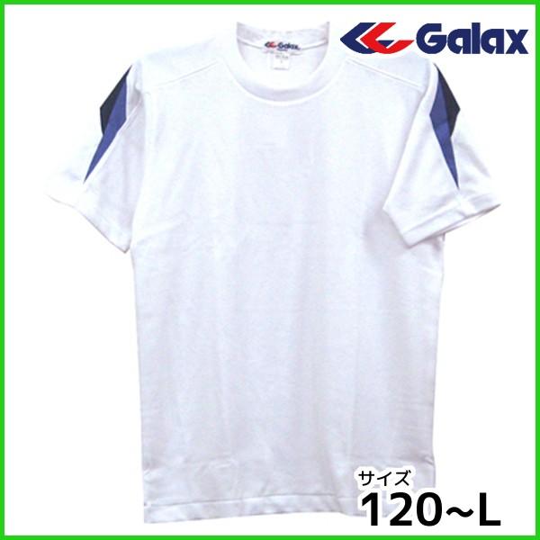Galax ギャレックス 半袖クルーネックTシャツ 運...