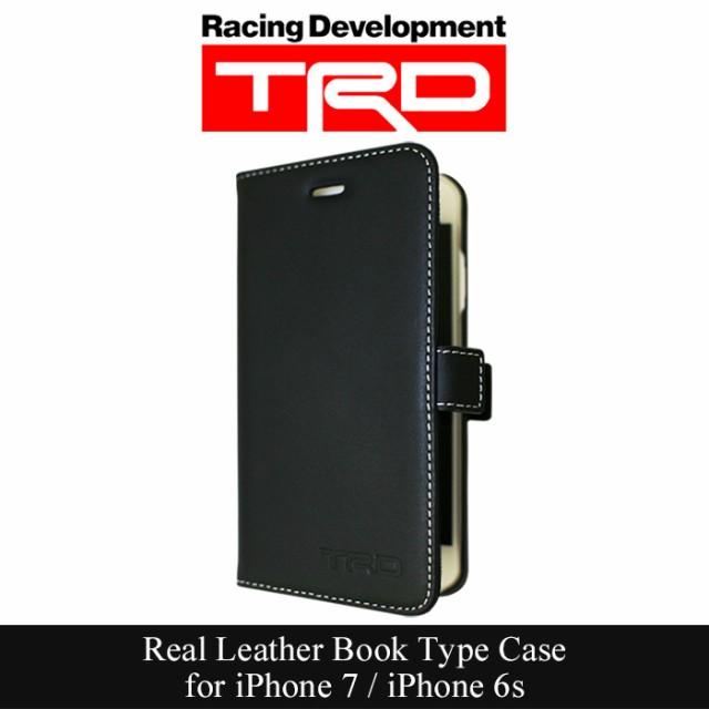 c73a0f007d エアージェイ TRD 公式ライセンス品 iPhone7 6sケース 手帳型 アイフォン7ケース 6s ブランド メンズ かっこいい 日産の通販は Wowma!