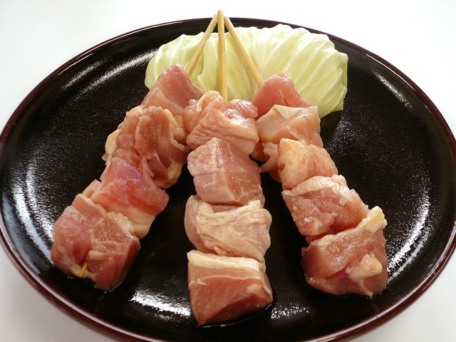 国産若鶏▲焼鳥 もも串[10本]焼き鳥・串焼きが...