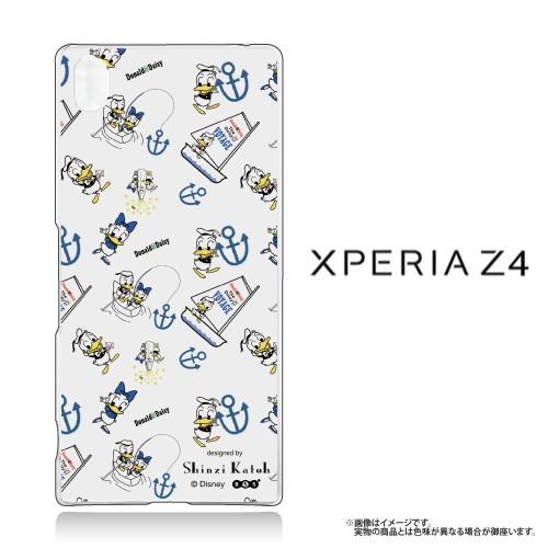 df8bb6c165 Xperia Z4 (SO-03G SOV31 402SO) 専用 【Disney/ディズニー】 クリア ...