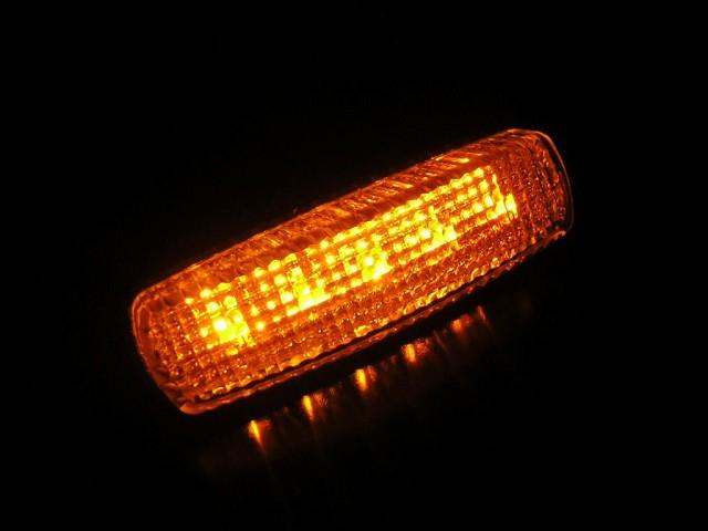 【LED車高灯】省エネ0.5W!本体一体型で取付便...