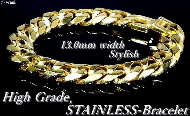 brsu50/魅惑の金色 高品質ステンレス-ゴールド(色...