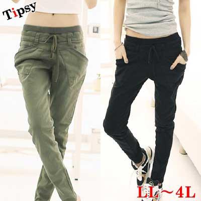 【Tipsy★大きいサイズ選べる4サイズ LL〜4L】ウ...