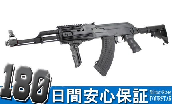 【決算特価!】CM AK47タクティカルM4ストック ス...