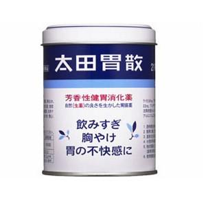 【第2類医薬品】太田胃散 210g  【複合胃腸薬/...