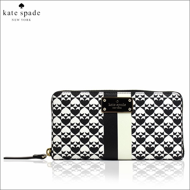 [あす着]ケイトスペード KATESPADE 財布 長財布 ...