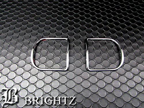 BRIGHTZ タントカスタム LA600S LA610S メッキエ...