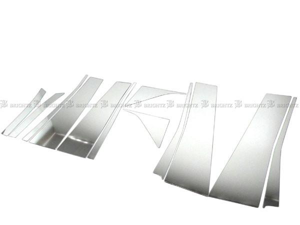 BRIGHTZ ヴェルファイア 30 35 超鏡面ステンレス...