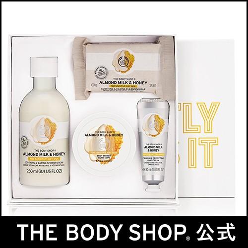 【正規品】<ギフト>アーモンドミルク&ハニー ...