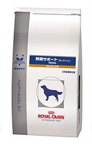 ロイヤルカナン 犬用 腎臓サポート セレクション 3kg