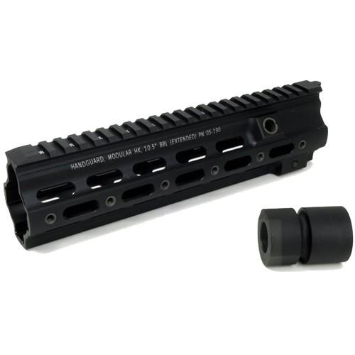 HK416用 GEISSELE タイプ SMR 10.5インチ ハンド...
