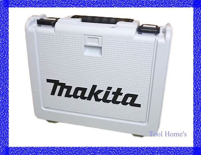 マキタ インパクト+バッテリー+充電器用 収納ケー...