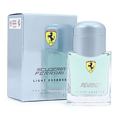 フェラーリ Ferrari 香水 フェラーリ ライトエッ...