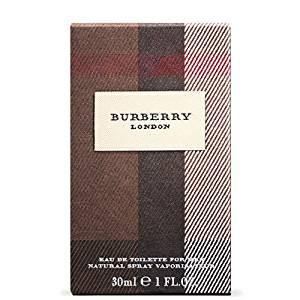 バーバリー BURBERRY 香水 ロンドン フォーメン ...