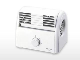 TEKNOS 卓上扇風機 デスクファン  TI-2001