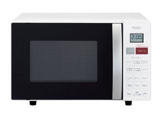 Haier オーブンレンジ  JM-V16C-W