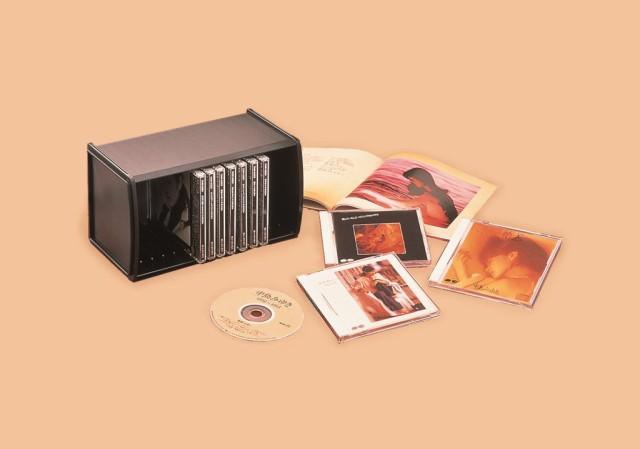 【送料無料】 中島みゆきCD-BOX 1976〜1983 / 中...
