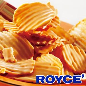 ROYCE ロイズ ポテトチップチョコレート キャラ...