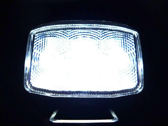 【LED作業灯.フォグランプ】12V/24V共用LED3ミニ...