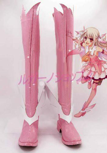 Fate/kaleid liner プリズマ☆イリヤ  イリヤス...