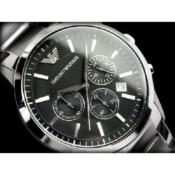 エンポリオ アルマーニ EMPORIO ARMANI 腕時計 AR2434