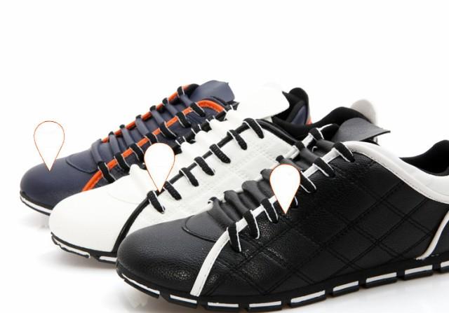 シューズ メンズ スニーカー 靴 メンズ靴 スポー...