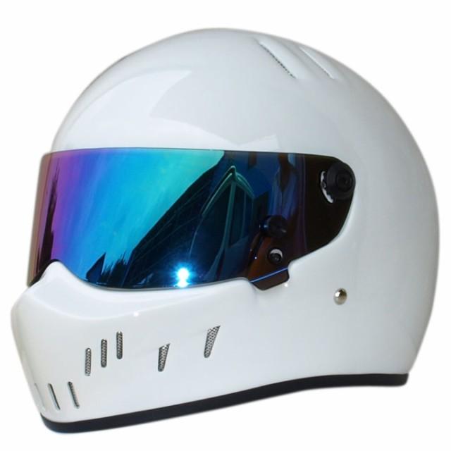 激安!!GRC ATV-2 ハーフヘルメット バイクヘル...