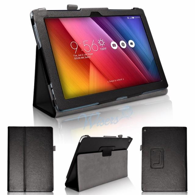 【ペン・フィルム付】 wisers ASUS ZenPad 10 Z30...