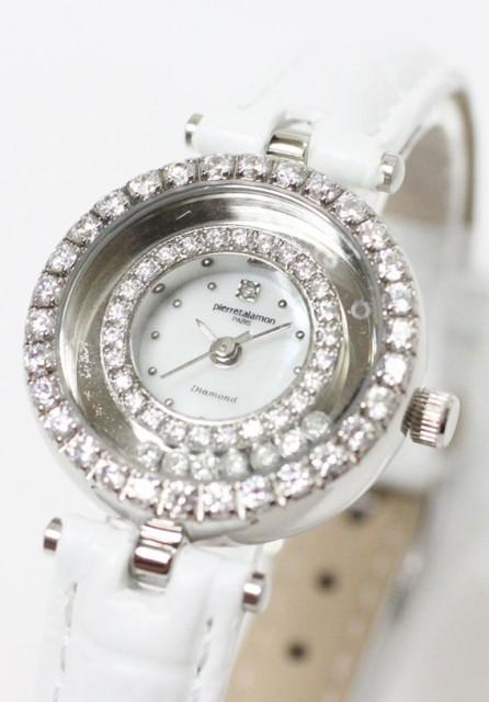 ピエールタラモン レディース 腕時計 PT1452L-1 ...