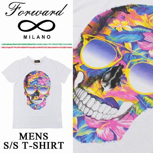 Forward Milano フォワードミラノ スカルプリント...