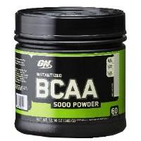 BCAA5000パウダー 345g 【送料無料/Kentai(ケ...
