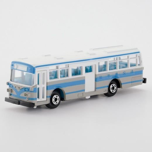 ニシキ ダイカスケール バスシリーズ【No.148 岩...