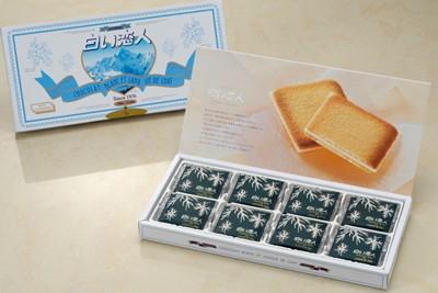 石屋製菓【白い恋人 24枚入り】ホワイト