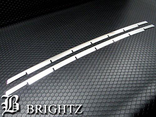 BRIGHTZ ヴェルファイア 20 25 後期  超鏡面ステ...
