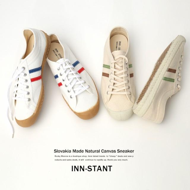 【INN-STANT/インスタント】2ラインキャンバスス...